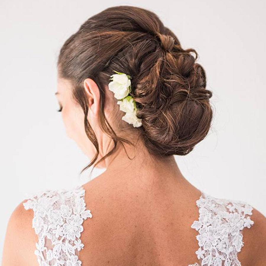 Prix coiffure pour un mariage